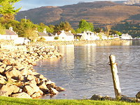 Workshops and Scottish Retreats. villagefrom cottage biggereven